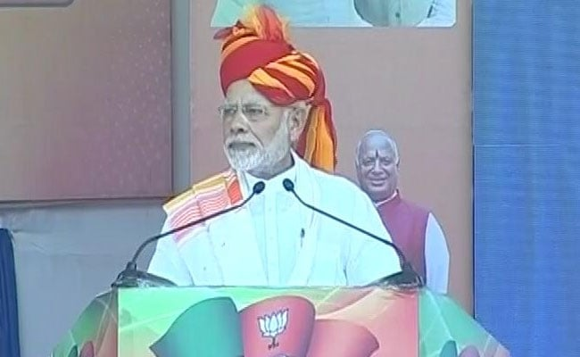 Assembly Election Rallies Live Updates: PM Modi Addresses Rally in Rajasthan' Ajmer