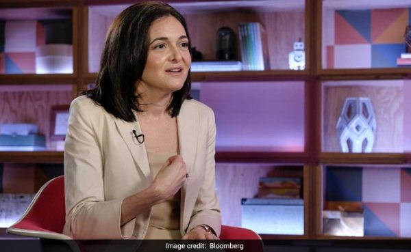 Facebook COO Sheryl Sandberg Is Tainted By Crisis After Crisis