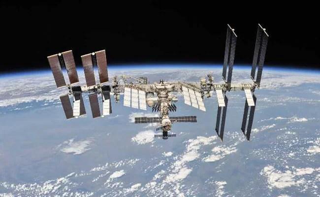 Soyuz Crew To Blast Off And Mark 60 Years Of Yuri Gagarin's Spaceflight