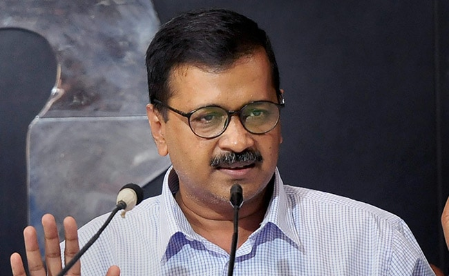 Arvind Kejriwal Calls High-Level Meet On Delhi Covid Crisis At 4:30 PM