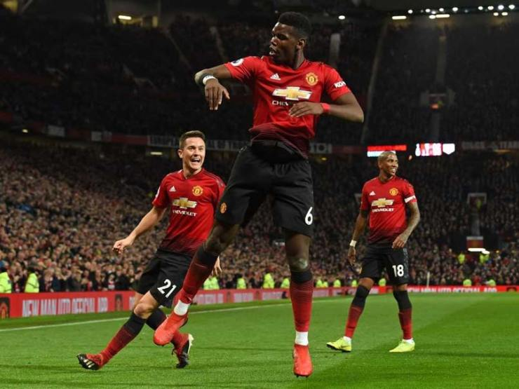 Image result for manchester united under solskjaer