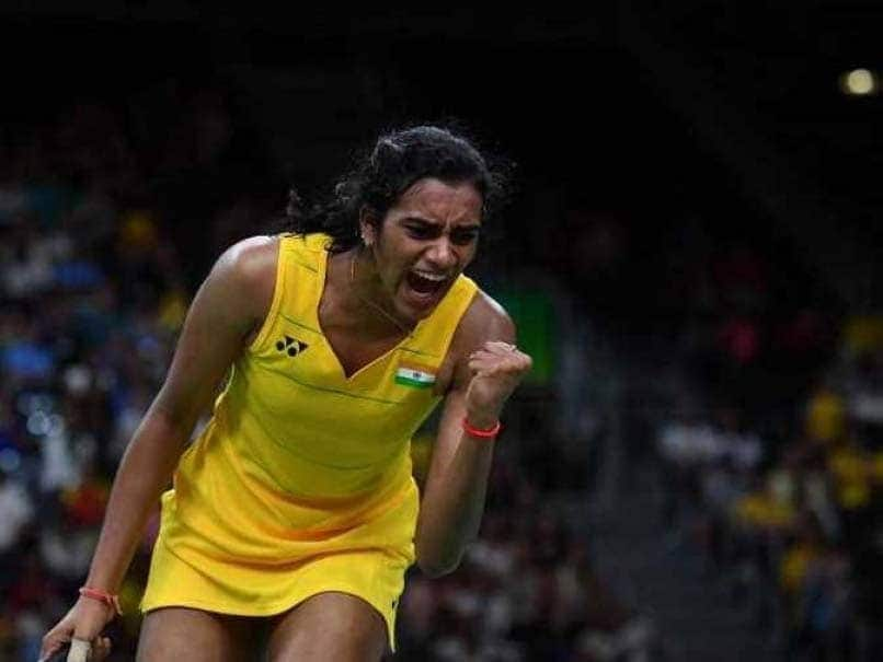 Yearender 2018, Badminton: PV Sindhu Crosses Finals Hurdle To End The Year With Gold