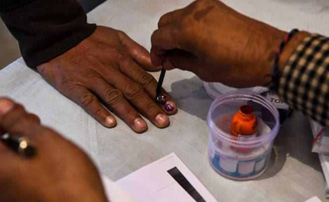 18 Per Cent Gujarat Bypoll Candidates Facing Criminal Charges: Report