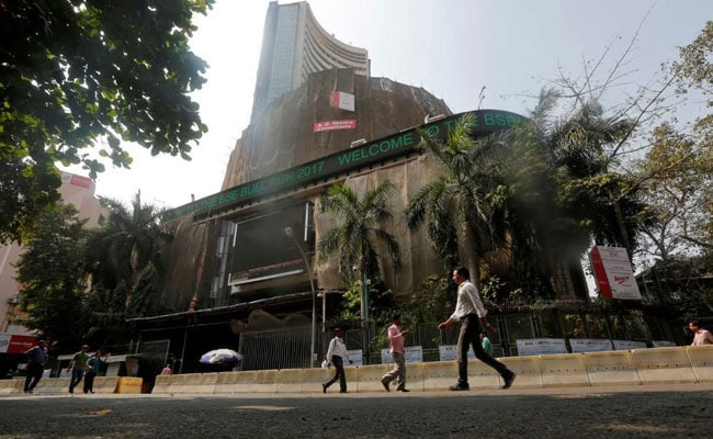 Share Market: Stock market opens with good buoyancy, Sensex above 51,000
