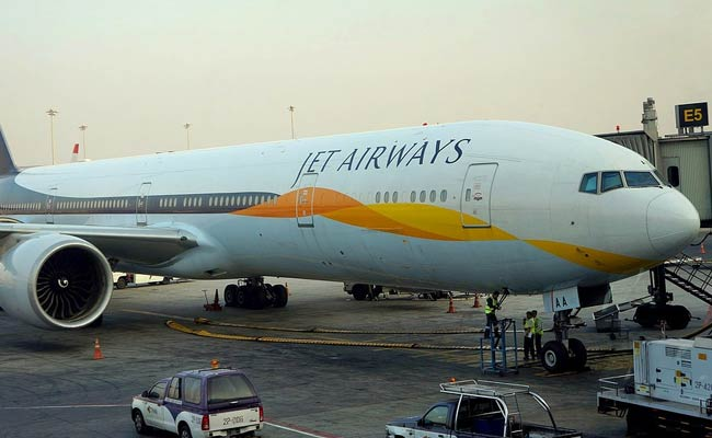 Jet Airways Grounds More Planes, Takes Total To 41 1