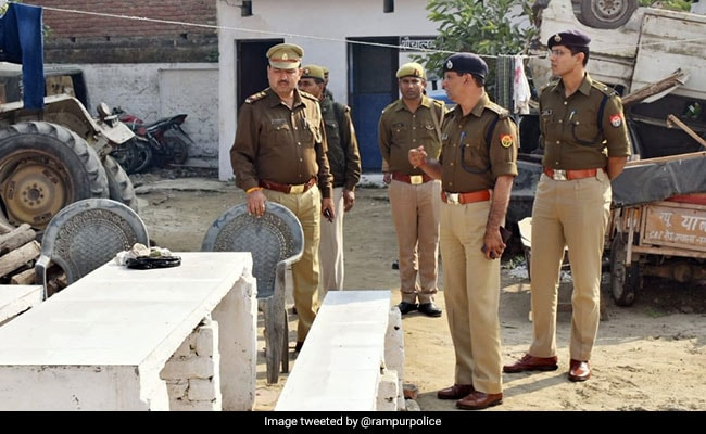 3 Women Charged In UP After Video Shows Them Thrashing Girl: Police