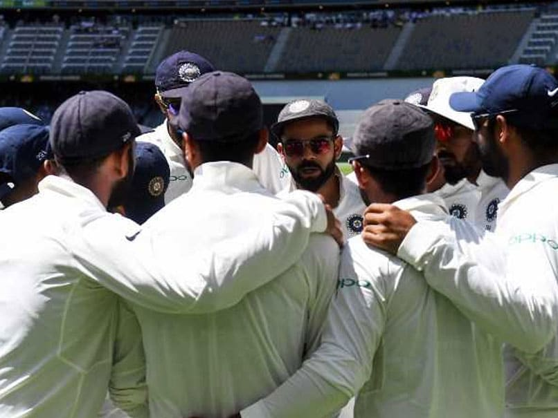 India vs Australia: Michael Vaughan Thinks India Made A Mistake By Not Picking Ravindra Jadeja For Perth Test