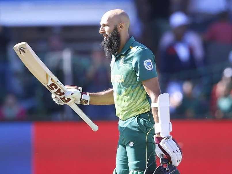 Hashim Amla Breaks Virat Kohli
