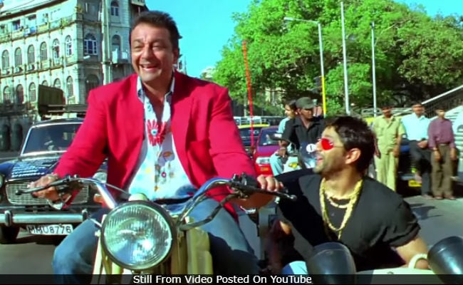 Yes, Munna Bhai 3 Script Is Ready, Will Start Rolling Soon: Arshad Warsi