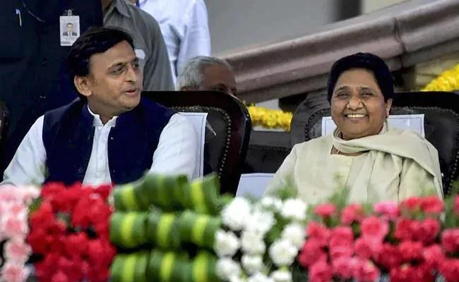 MLAs From Mayawati's Party Meet Akhilesh Yadav, Say Sources
