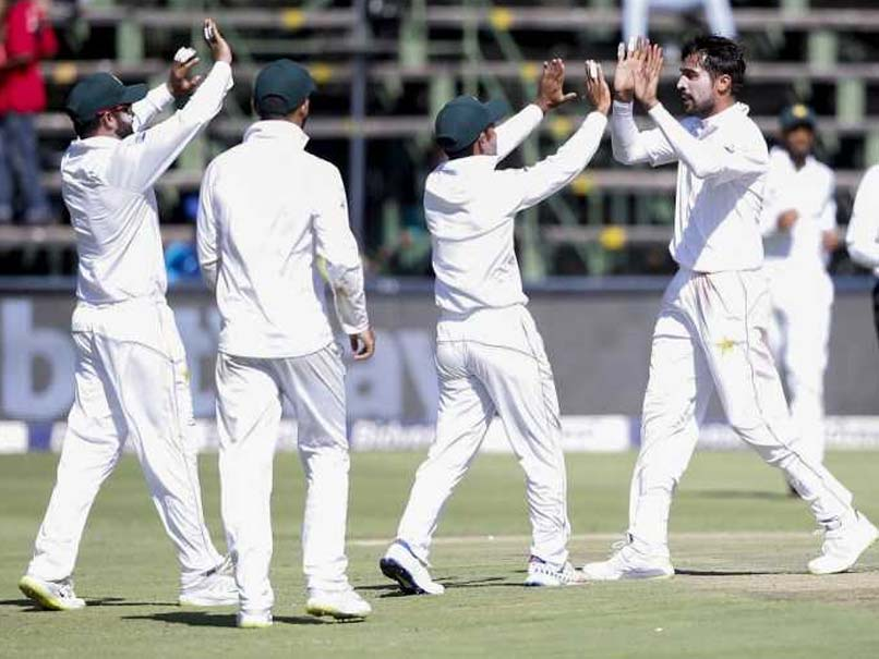 3rd Test: Pakistan Bowlers Fight Back To Defy South Africa On Day 1
