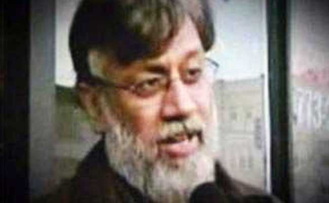 US Government Seeks 26/11 Accused Tahawwur Rana's Extradition To India