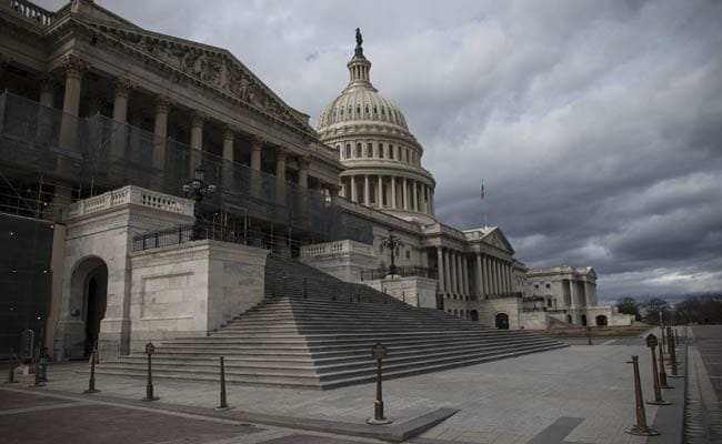 US House Approves Bid To Add 8,000 Visas For At-Risk Afghans