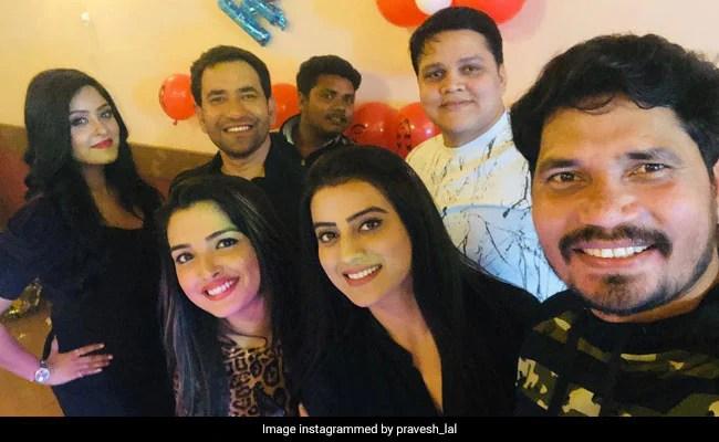 भोजपुरी सितारों ने कोरोना वायरस से जंग के लिए दिल खोलकर किया डोनेट, आम्रपाली दुबे और निरहुआ ने दिए इतने पैसे