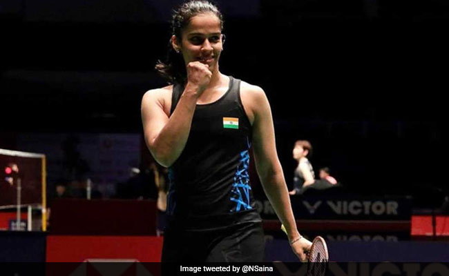 Indonesia Masters: Saina Nehwal Wins Title After Carolina Marin Retires Hurt In 1st Game