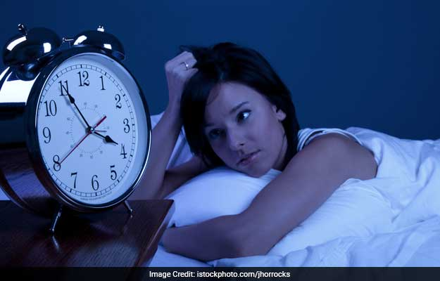 Lack Of Sleep Becoming A Public Health Crisis