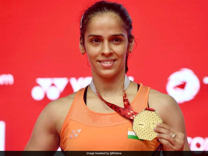 Saina Nehwal Happy With Super Series Title Win After Marriage, Calls It Dream Run