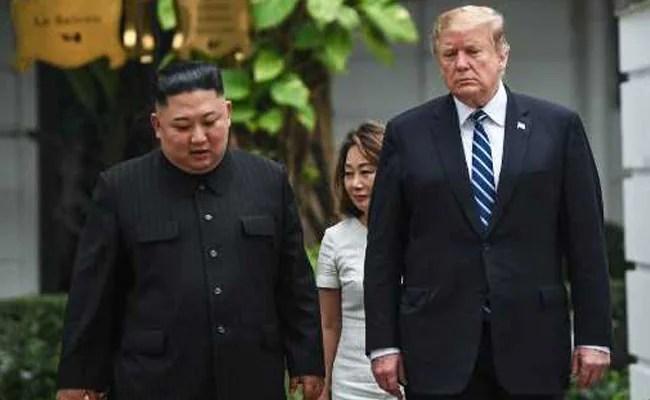 साउथ कोरिया पर US ने दिया बयान तो नॉर्थ कोरिया ने कहा - कायदे से राष्ट्रपति चुनाव कराना चाहते हैं तो मुंह बंद रखें