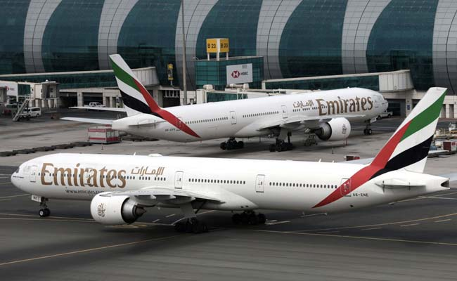 Emirates To Stop Flights Between Dubai And India For 10 Days From Sunday