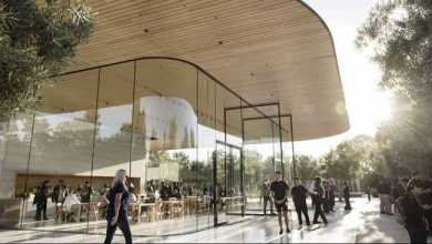 """لا يمنح """"الموقع الأسود"""" التابع لشركة Apple عمالًا إلا القليل من المنافع وأمنًا ضئيلًا 1"""