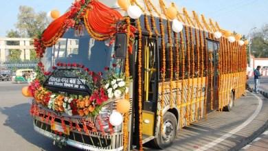 تاتا موتورز تبدأ بتوريد 40 حافلة كهربائية إلى مدينة لوكناو لخدمات النقل 8