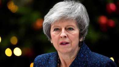 وزراء بريطانيا يحذرون تيريزا مايو للحصول على صفقتها الآن أو تأخير Brexit 5