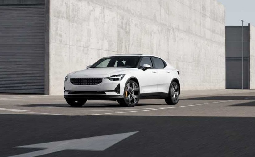 The annual capacity at the US plant will be 150,000 vehicles with the Volvo and Polestar SUVs
