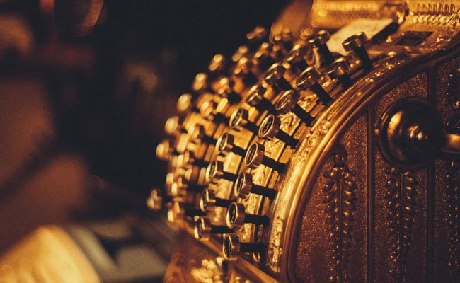 Gold Futures Soar To All-Time High Above Rs 48,950 Per 10 Grams