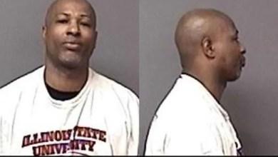 رجل متهم في الولايات المتحدة رماية قد أدين لضرب صديقة 5