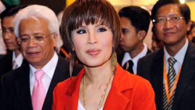 لجنة الانتخابات التايلاندية ينتقل إلى حل الحزب المرتبط الأميرة: بيان 4
