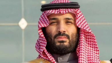 باكستان تكرم ولي العهد السعودي بأعلى جائزة مدنية 3