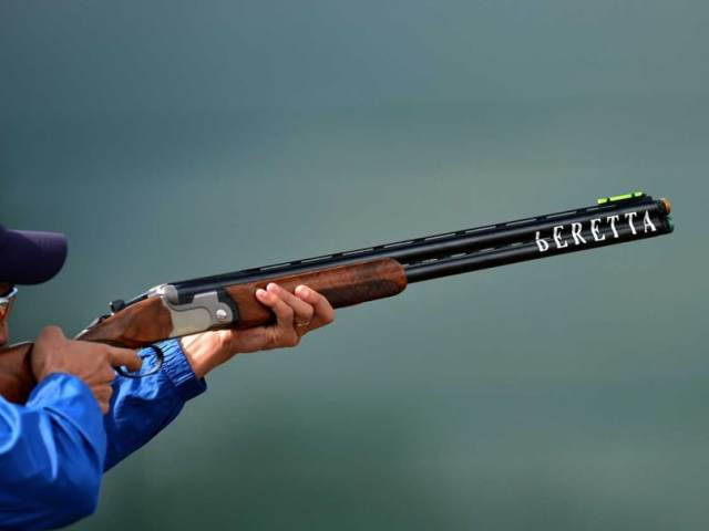 Indian Shotgun Coach Tests Positive For Coronavirus In Cairo