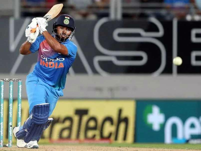 Rishabh Pant Has To Fit In Before World Cup 2019, Feels Sourav Ganguly