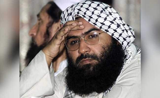 Masood Azhar Not In Pak Jail But At Sprawling Jaish Headquarters: Sources 1