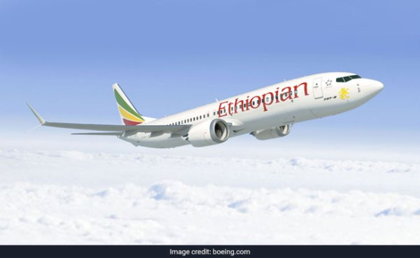 All 157 On Board Killed In Ethiopian Airlines Crash Report