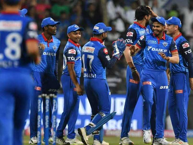 IPL 2019: Rishabh Pant Stars As Delhi Capitals Start Season With 37-Run Win Over Mumbai Indians