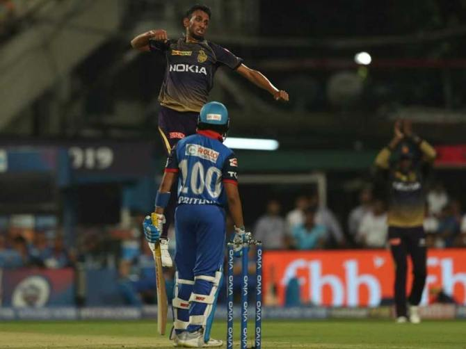 Brett Lee Names Two Young Indian Pacers Who Have Impressed Him Most In IPL 2019