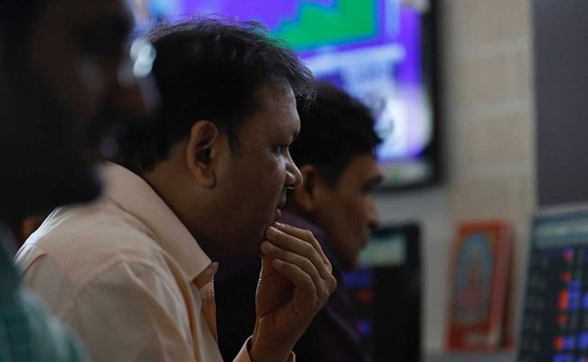 Sensex, Nifty Snap Two-Day Losing Streak Led By Banking, Auto Shares
