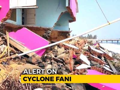 nothing to worry for farmers with cyclone fani assures andhra government