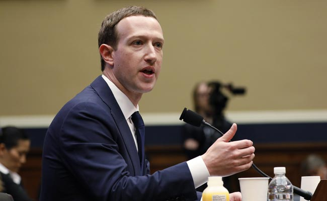 Five Things To Watch As Facebook, Google, Twitter CEOs Testify In Congress