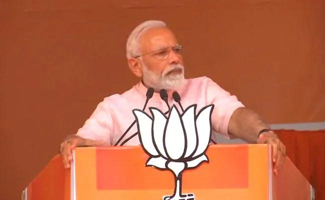 PM Modi Addresses Rallies In UP, Uttarakhand Today: Highlights