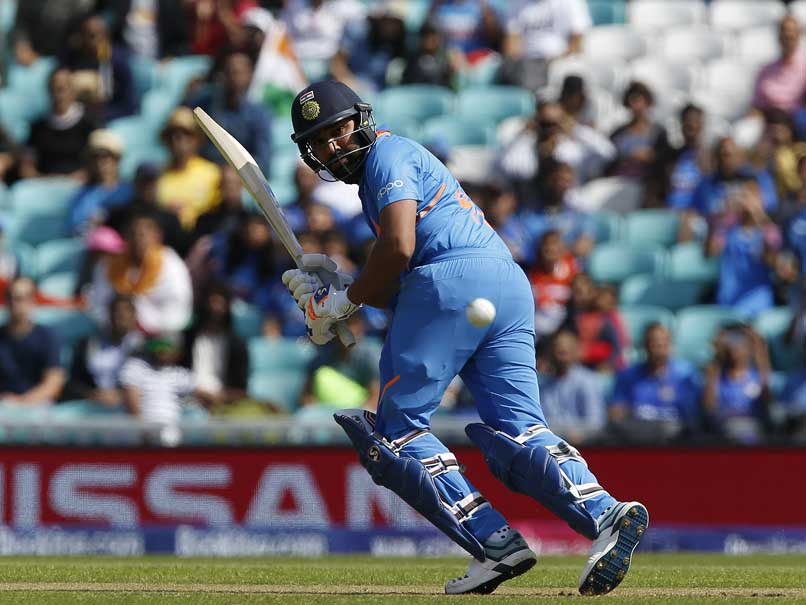 Watch: This Player Is Team India