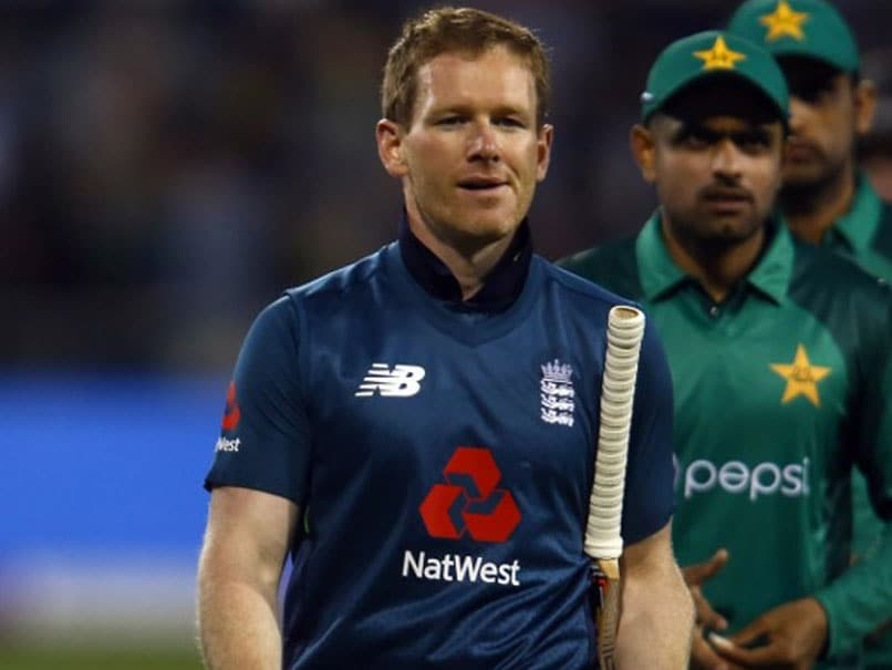 Eoin Morgan Banned From England vs Pakistan 4th ODI