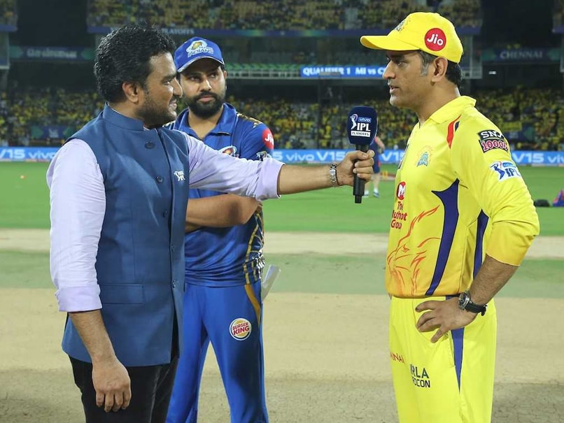 What Should MS Dhoni Do After Winning Toss? IIT Madras Asked Students