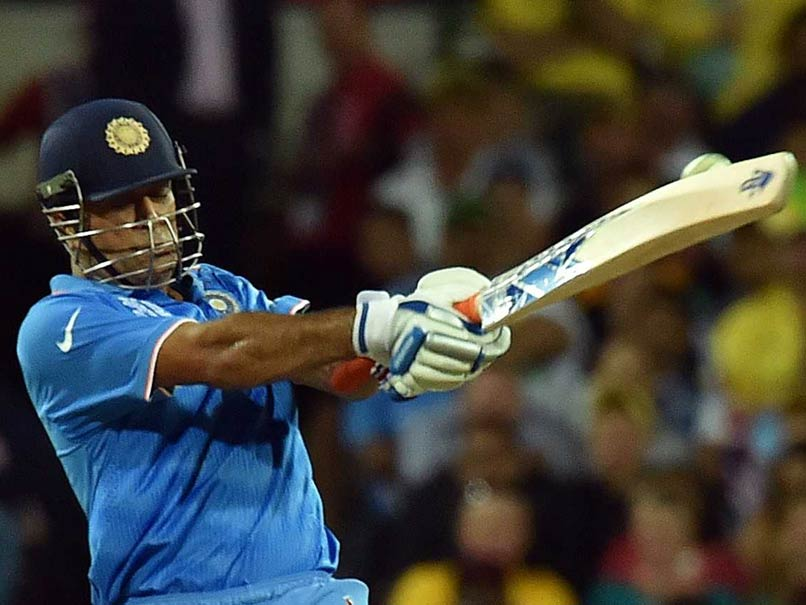 Sunil Gavaskar Explains Why MS Dhoni Has To Play A Massive Role For India In World Cup 2019