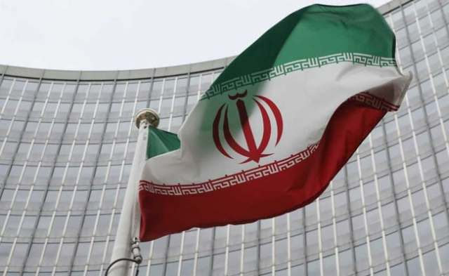 Iran-China To Sign 25-Year Cooperation Pact: Tehran