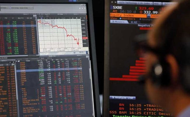 Sensex Rises Over 300 Points, Nifty Above 14,700 Led By HDFC, Infosys