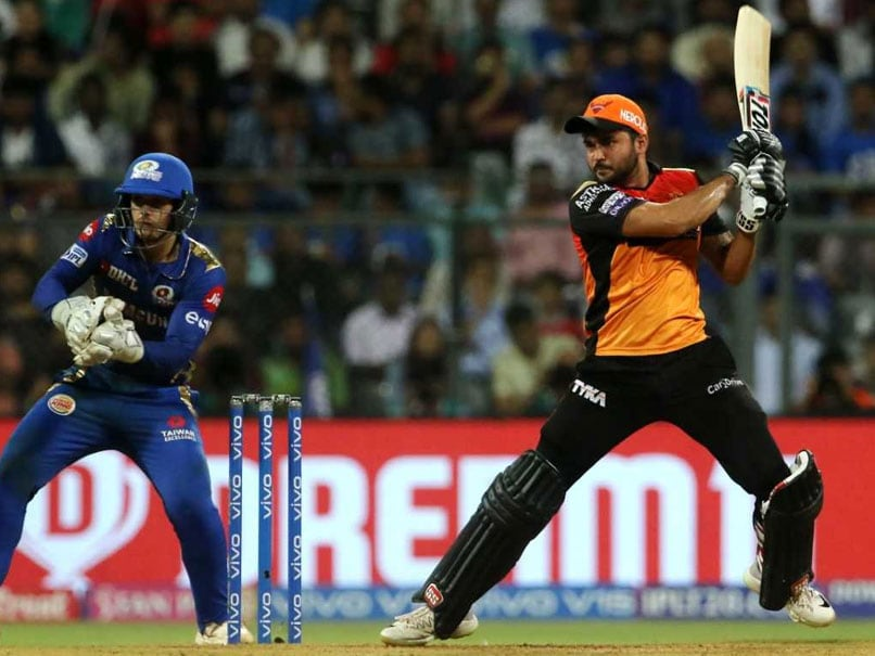 MI vs SRH IPL Highlights: Mumbai Indians Beat SunRisers Hyderabad In Super Over To Qualify For Playoffs