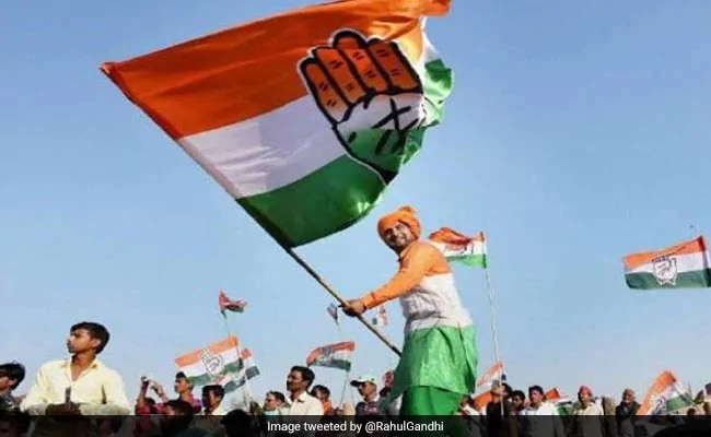 Congress Announces Five Candidates For Gujarat Bypolls: Report