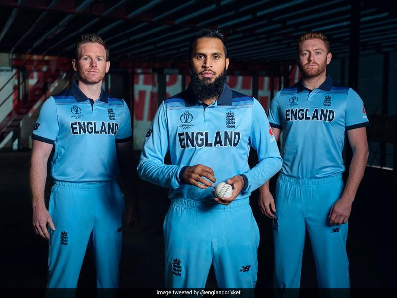 England Unveil 1992 Edition Inspired World Cup Kit, Fans Not Too Impressed